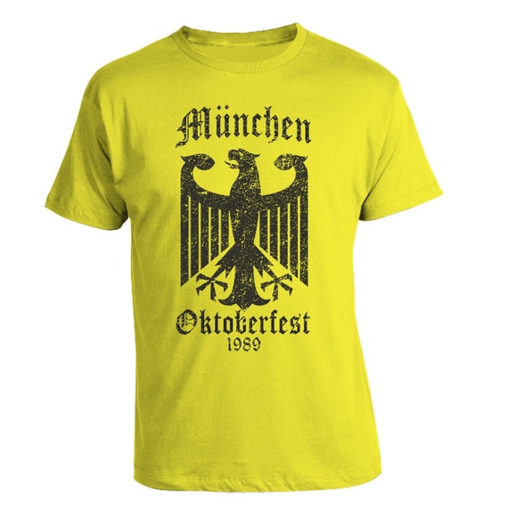 Oktoberfest craft beer t shirt for Craft brewery t shirts