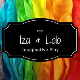 Iza and Lolo