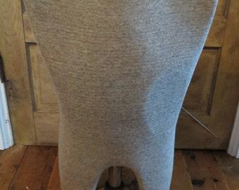 Vintage Torso Dress Form.