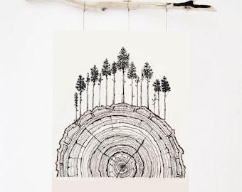 Family of Trees   Print