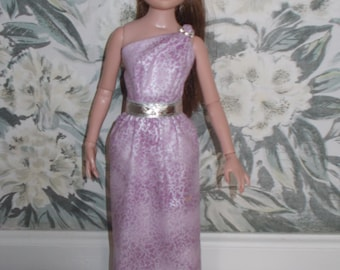"OOAK doll clothes for 16"" Ellowyne Wilde ""Greecian Chic"""