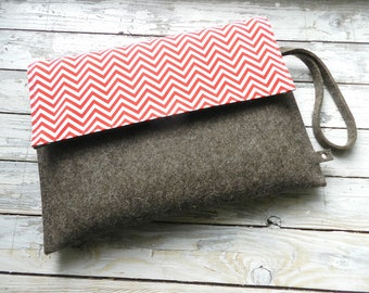 Felt Macbook Laptop iPad Cases Sleeve