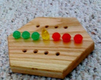 Score Keeper - Jokers and Pegs - Any game