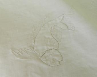 Vintage Napkins embroidered Set of 7