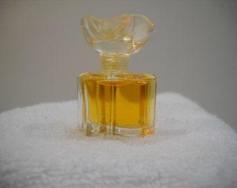 Vintage Perfume Oscar De La Renta Parfume Mini .14 oz. FREE SHIPPING