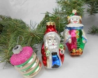 Japanese christmas ornaments Etsy