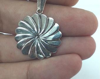 Infinity, Eternity, Infinity Symbol, Armenian Infinity Necklace, Infinity pendant, Solid Silver .925 Armenian Eternity Symbol