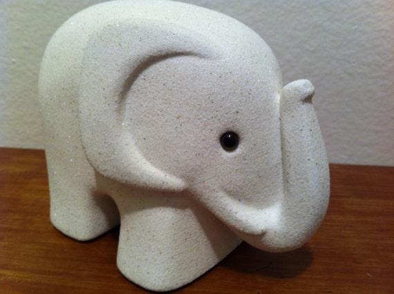 New  Handmade Large  Elephant  Modern art statue