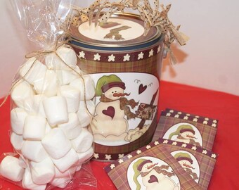 "Shop ""marshmallow"" in Paper & Party Supplies"