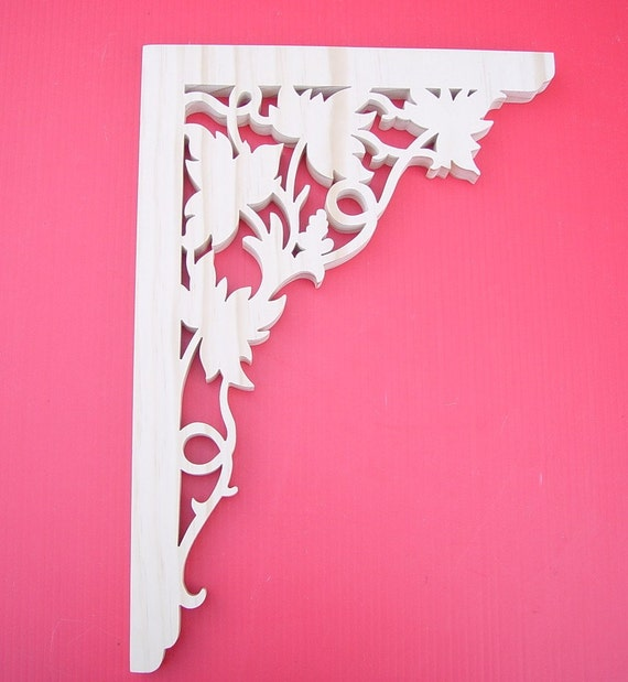 Victorian gingerbread fretwork screen door brackets wood for Gingerbread trim for sale