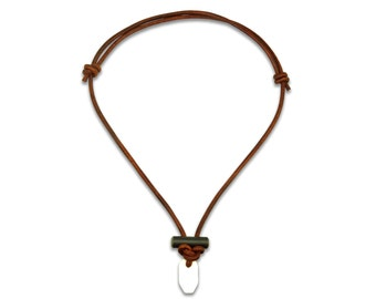 The Bushcraft™ || Fire Starter Necklace