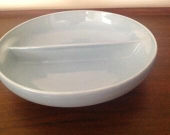 Russel Wright Split Serving Dish