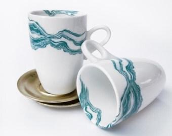 Minerals FH Mug Set