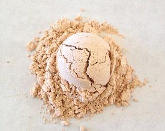 COOL DAYS VEIL Organic Mineral Veil Finishing Powder Oil Control Vegan Gluten Free All pure