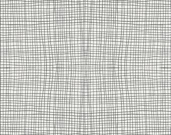 Imprint Crossthread in Pure, Katarina Roccella, Art Gallery Fabrics, 100% Cotton Fabric, IMP-10454