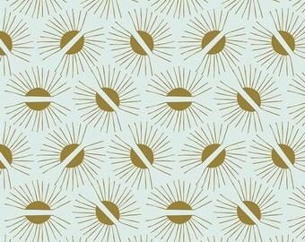 Succulence Spiny Oasis in Divine, Bonnie Christine, Art Gallery Fabrics, 100% Premium Cotton Fabric, SCC-88607