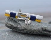 Men's Bracelet SALTI Nautical Bracelet '3rd Wave' FREE Worldwide Shipping