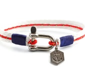 Men's Bracelet SALTI Nautical Bracelet '3rd Wave' (SKIPPER)