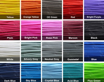 100 feet / 30 metre, Plain Colour 550 Paracord 7 Strand Type III, Selection Your Colour, Hiking, Survival, Camping, Outdoor Activities