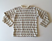 1980's Health-tex Berry Knit Tee (6x)