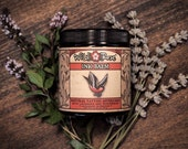 Ink Balm - Natural Tattoo Aftercare - Tattoo Ointment 113g // 4 oz