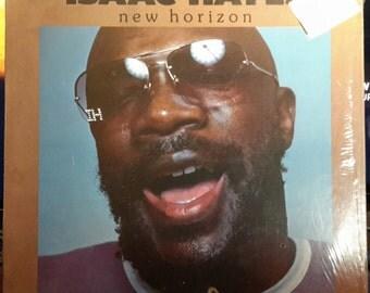 Isaac Hayes New Horizons