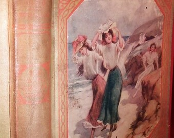 The Benhurst Club: The Doings of Some Girls by Howe Benning 1897 First Edition