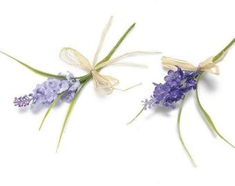 Lavender Sprigs 20 pcs.