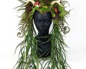 Mother Nature Headdress