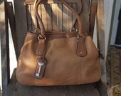 FOSSIL    ///   PERFECT Leather Bag