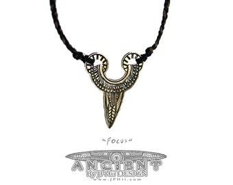 ANCIENT Focus Amulet