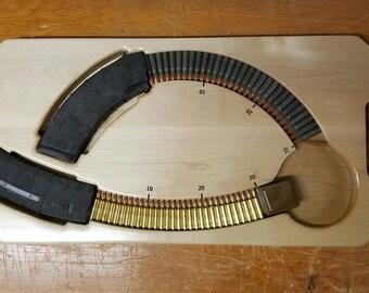 AR15 - AK47  Mag speed loader / easy loader