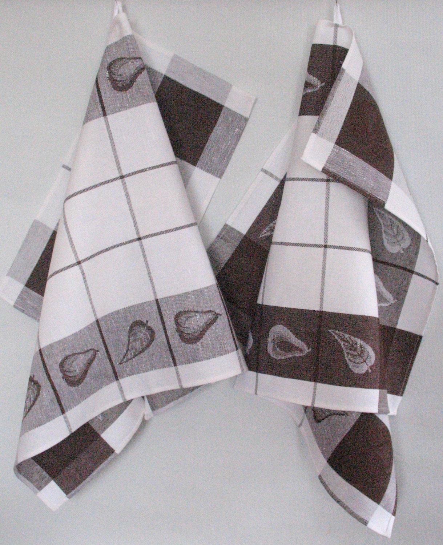 Https Www Etsy Com Listing 263452577 Kitchen Towels Linen Cotton Dish Towels