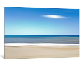 iCanvas The Cloud Gallery Wrapped Canvas Art Print by Heiko Gerlicher