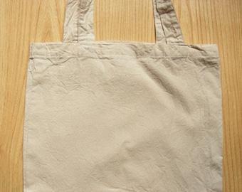 SALE -15% Neon Pink Tote Bag - Women Cotton Bag - Eco Books Bag