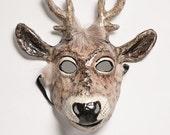 deer mask paper
