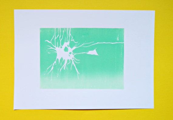 Neuroscience art university sydney