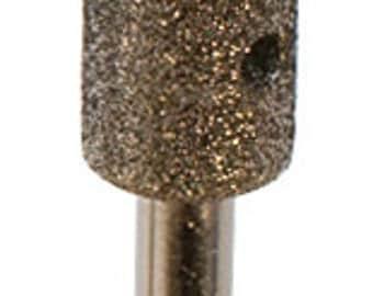 Diamond Core Drill Bit - 11mm - Drill Holes in Ceramic Tile Glass - Jewelry Making Tool