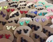 Mickey Mouse Earrings BOGO(read description)