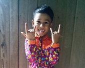 YOKE Shirt Boy Girl Shirt Toddler Baby Shirt pattern Pdf sewing , Kids Shirt, Long and Short Sleeve, newborn up to 10 years
