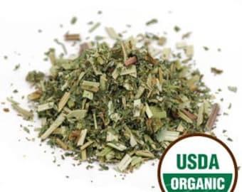 Meadowsweet, Organic