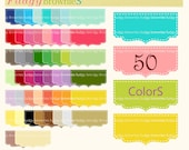 ON SALE Digital Label, stitch tag clipart,scrapbook tag clipart, label.L-28 , tags clipart, instant download lable clipart