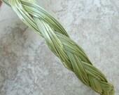 Sweetgrass Braid, Select