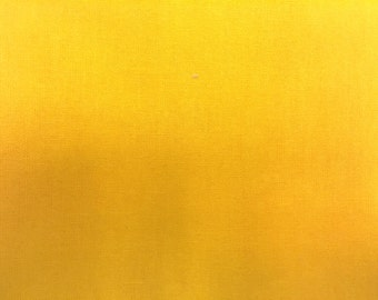 Solid Gold (Light Orange) - Fat Quarter