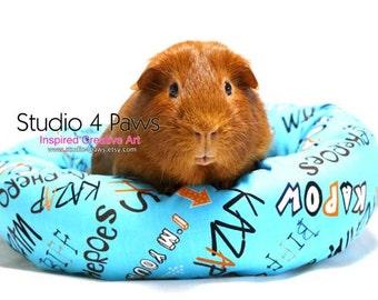 Guinea Pig Luxury Bedding Pack - Kapow