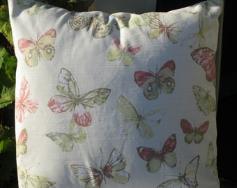 """Butterfly Cushion Cover  40cm (16"""")"""
