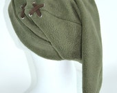 Legend of Zelda Link Hat - Metal Grommets - Version II - Link Beanie - Halloween Hats