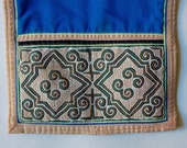 Hmong Embroidery, Pattern Fabric