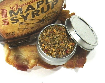 Smoked Maple Steak Rub (1/2 oz.)
