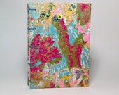 "Made to Order - Abstract ""Painting"" Journal"